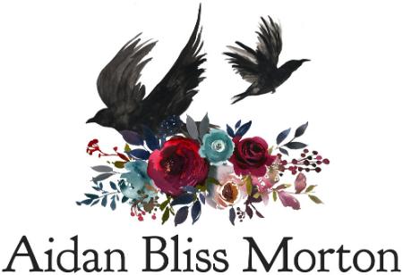 Aidan Bliss Morton